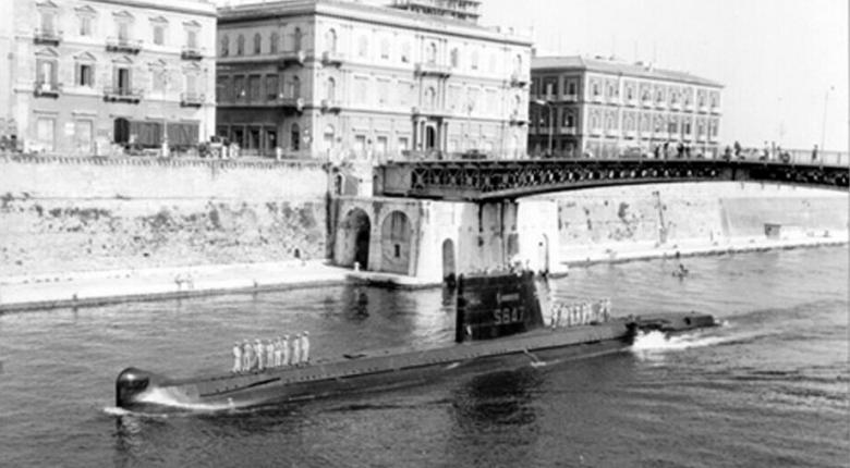 Βρέθηκε το ναυάγιο ενός γαλλικού υποβρυχίου, μισό αιώνα μετά την εξαφάνισή του - Κεντρική Εικόνα