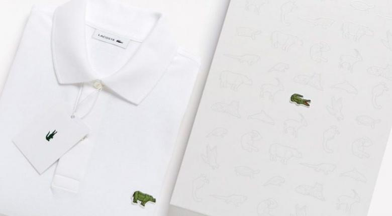 Γιατί η Lacoste αλλάζει το θρυλικό σήμα της με το κροκοδειλάκι - Κεντρική Εικόνα
