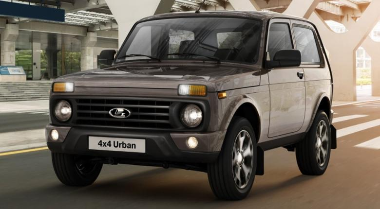 Το θρυλικό Lada Niva αποκτά νέο εσωτερικό με… ψηφιακή οθόνη! (Photos) - Κεντρική Εικόνα