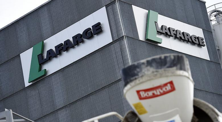 Γαλλία: Στα «μαλακά» η Lafarge - Αποσύρθηκε η κατηγορία για «συνέργεια σε εγκλήματα κατά της ανθρωπότητας» - Κεντρική Εικόνα