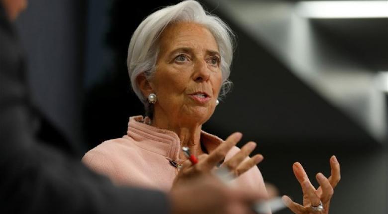 Να μειωθεί το γερμανικό πλεόνασμα τρεχουσών συναλλαγών, ζητεί η Λαγκάρντ - Κεντρική Εικόνα