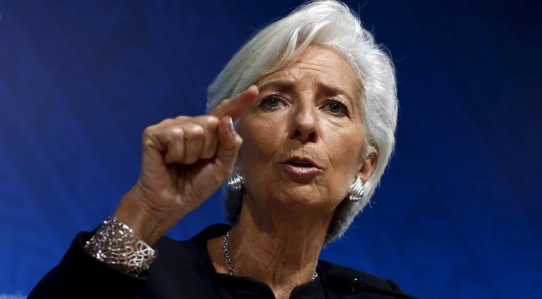 Λαγκάρντ: Καλύτερα θωρακισμένη η Ελλάδα, μένουν πολλά να γίνουν ακόμα - Κεντρική Εικόνα