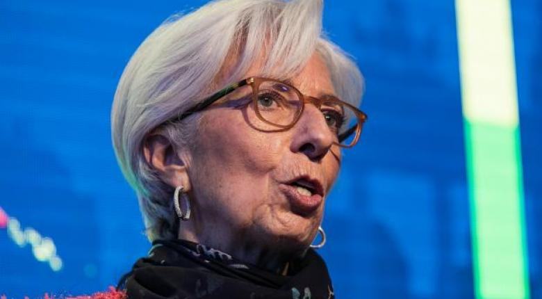 Δραματικοί τόνοι Λαγκάρντ στη Σύνοδο Κορυφής: Η οικονομία της ευρωζώνης οδεύει προς απότομη πτώση - Κεντρική Εικόνα