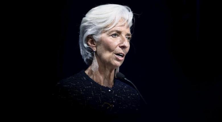 Παραδοχή Λαγκάρντ για Ελλάδα: «Ναι, έγιναν λάθη, ειδικά στο αρχικό πρόγραμμα» - Κεντρική Εικόνα