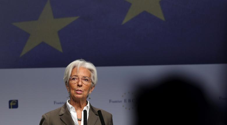 Τι αναμένουν οι αγορές από την πρεμιέρα της Λαγκάρντ στην ΕΚΤ - Πέντε ερωτήματα - Κεντρική Εικόνα