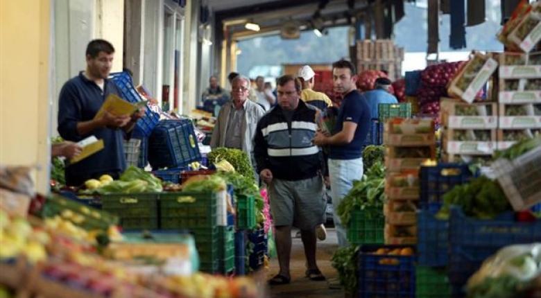 Έλεγχοι και πρόστιμα στην αγορά από την Περιφέρεια Αττικής την περίοδο του Πάσχα - Κεντρική Εικόνα
