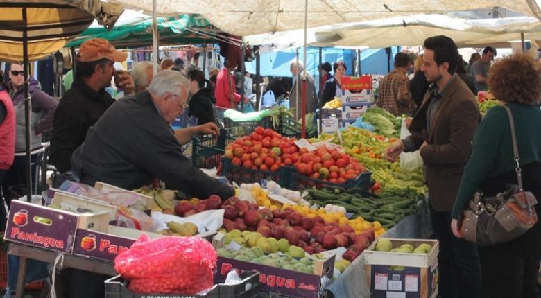 Τι φοβούνται όταν αγοράζουν τρόφιμα οι Έλληνες - Κεντρική Εικόνα