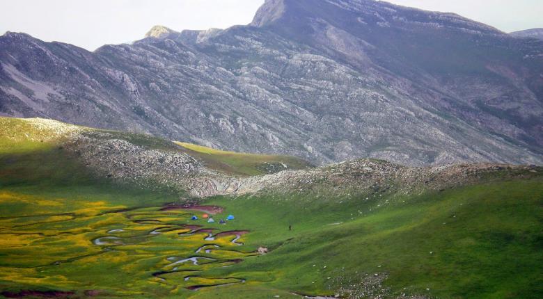 Γερμανική εταιρεία θέλει να «φυτέψει» 29 ανεμογεννήτριες εντός του παρθένου Εθνικού Πάρκου Τζουμέρκων! (Photos) - Κεντρική Εικόνα