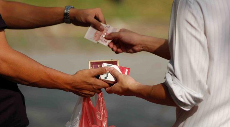 ΕΕΘ: Τέσσερις προτάσεις για την καταπολέμηση του λαθρεμπορίου - Κεντρική Εικόνα