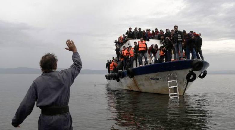 Ισπανία: Περίπου 400 μετανάστες διασώθηκαν στα ανοιχτά των ακτών το σαββατοκύριακο - Κεντρική Εικόνα
