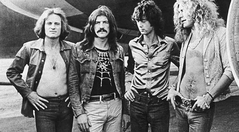 Το υπουργείο Δικαιοσύνης των ΗΠΑ υπέρ των Led Zeppelin - Κεντρική Εικόνα