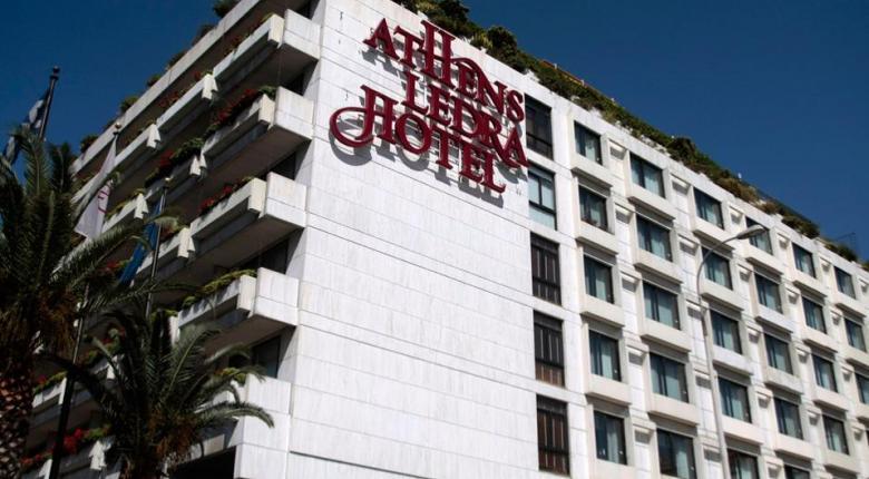 Στην τελική ευθεία η ανακατασκευή του Athens Ledra - Κεντρική Εικόνα