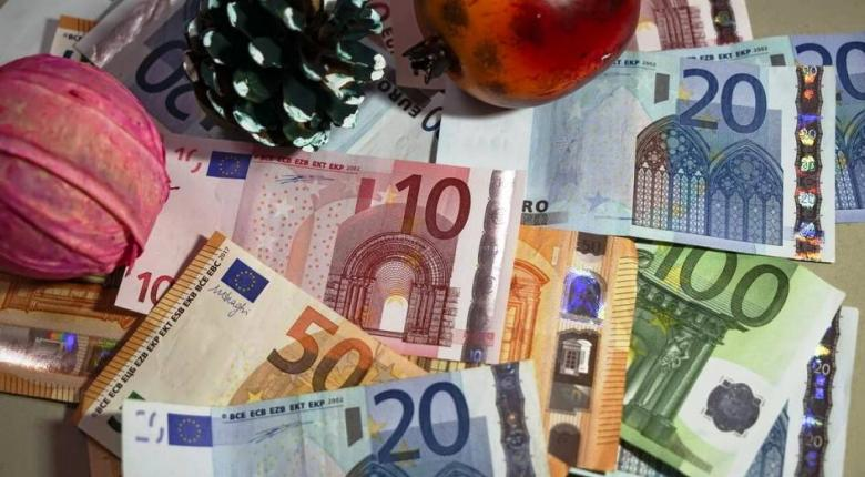 Γιορτινός «μποναμάς»: Αναλυτικά όλες οι πληρωμές μέχρι την Πρωτοχρονιά - Κεντρική Εικόνα