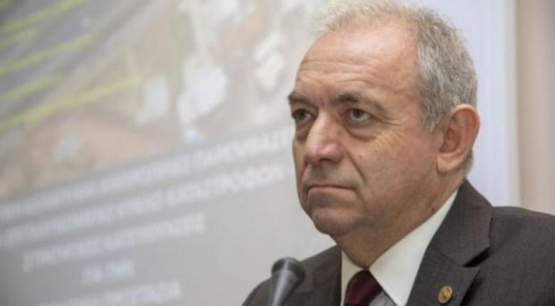 Διαφωνία Λέκκα για 7,5 Ρίχτερ στην Κωνσταντινούπολη: «Βαριά» εκτίμηση - Σε 4-5 χρόνια αναμένει 7 R στην Τουρκία - Κεντρική Εικόνα