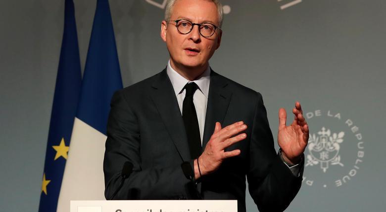 Γαλλία: Ευρωπαϊκό ταμείο ανάκαμψης μισού τρισ. με κοινή έκδοση χρέους - Κεντρική Εικόνα