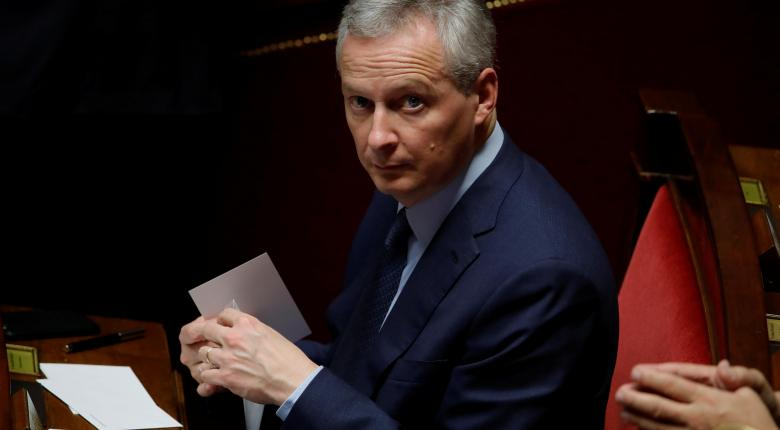 Γαλλικό κάλεσμα σε επιχειρήσεις για επενδύσεις στην Ελλάδα - Κεντρική Εικόνα