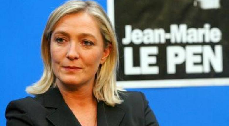 Γαλλία: Νίκη για τη Λε Πεν στις ευρωεκλογές - Κεντρική Εικόνα