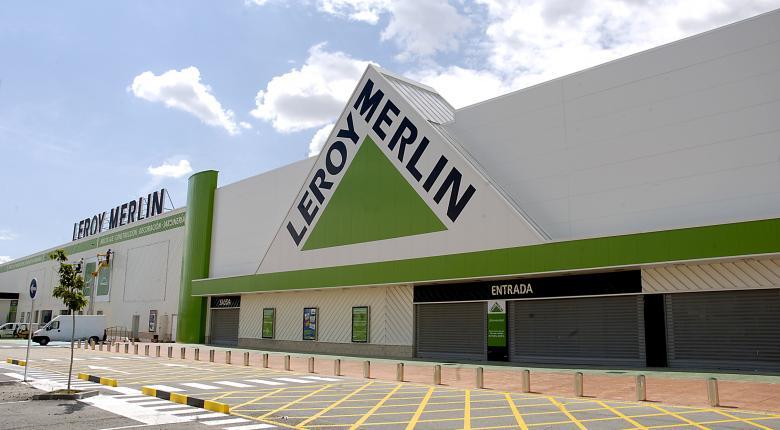 Έπεσε βαριά η «καμπάνα» στη Leroy Merlin - Κεντρική Εικόνα