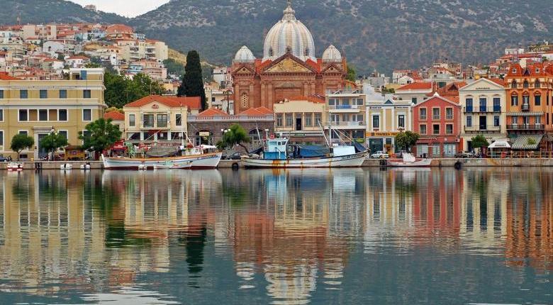 Νέα παράταση στο καθεστώς μειωμένου συντελεστή ΦΠΑ στα πέντε νησιά του Αιγαίου  - Κεντρική Εικόνα