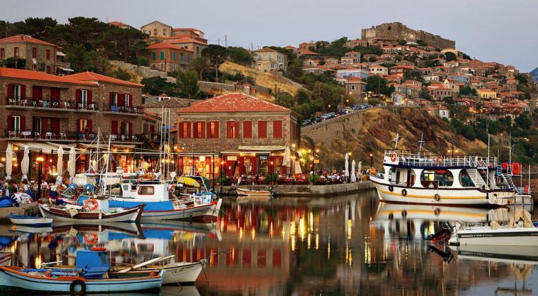 Για ένα ακόμα έτος ο μειωμένος κατά 30% ΦΠΑ σε 5 νησιά του Αιγαίου - Κεντρική Εικόνα