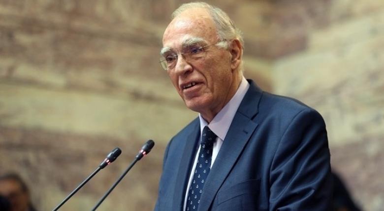 Λεβέντης: Η Βουλή χωρίς την Ένωση Κεντρώων θα είναι ορφανή - Κεντρική Εικόνα