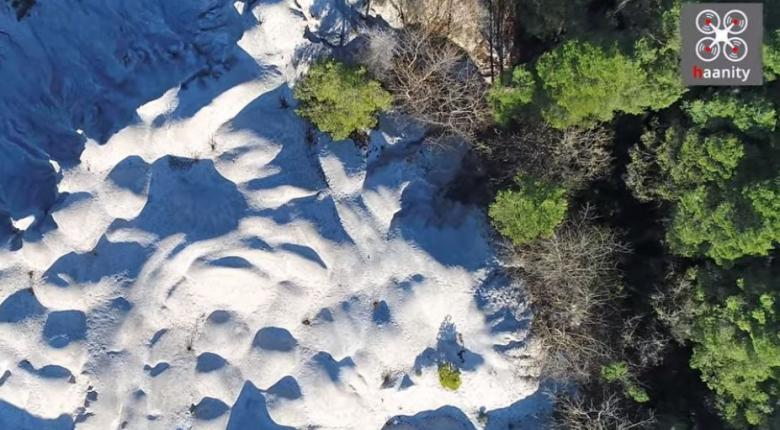 Ο άγνωστος «χρυσός» της Ελλάδας - Μοιάζει με... χιόνι, αλλά αξίζει χρυσάφι! (Video) - Κεντρική Εικόνα