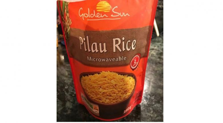 Σάλος με συσκευασία ρυζιού Lidl που περιείχε και... τρωκτικό (photo) - Κεντρική Εικόνα