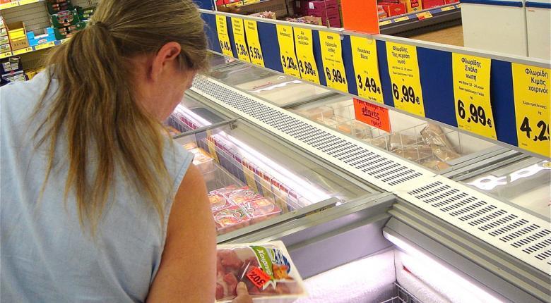 Ποια σούπερ μάρκετ αποσύρουν 43 προϊόντα ύποπτα για λιστερίωση! (λίστα) - 9 θάνατοι στην ΕΕ! - Κεντρική Εικόνα
