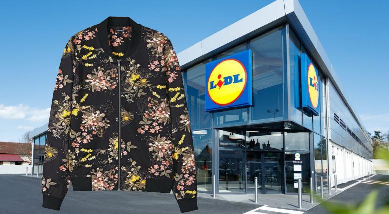 Η νέα τάση της μόδας στα Lidl: Πουλάνε φλοράλ τζάκετ στο 1/10 της τιμής (photos) - Κεντρική Εικόνα