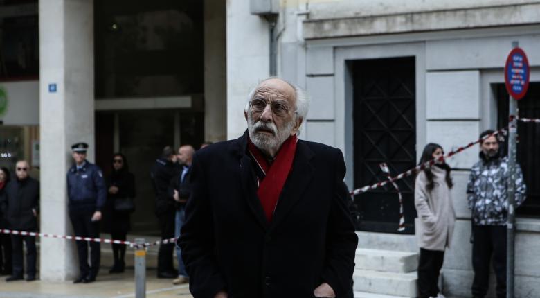 Στον ανακριτή οι δύο δικηγόροι που κατηγορούνται για εμπλοκή στην «μαφία των φυλακών» - Κεντρική Εικόνα