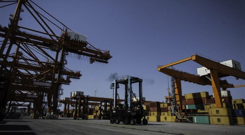 Η πανδημία «γκρέμισε» τις ελληνικές εξαγωγές  - Κεντρική Εικόνα