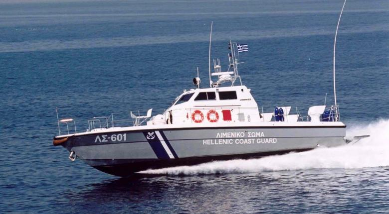 Κεφαλλονιά: Εντοπίστηκε σκάφος με 35 μετανάστες ανοιχτά της Παλλικής - Ανάμεσά τους γυναίκες και παιδιά - Κεντρική Εικόνα