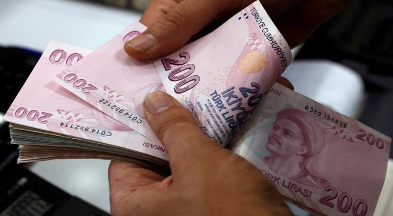 Société Générale: Έρχεται περισσότερος «πόνος» για την τουρκική λίρα και τα τουρκικά ομόλογα - Κεντρική Εικόνα