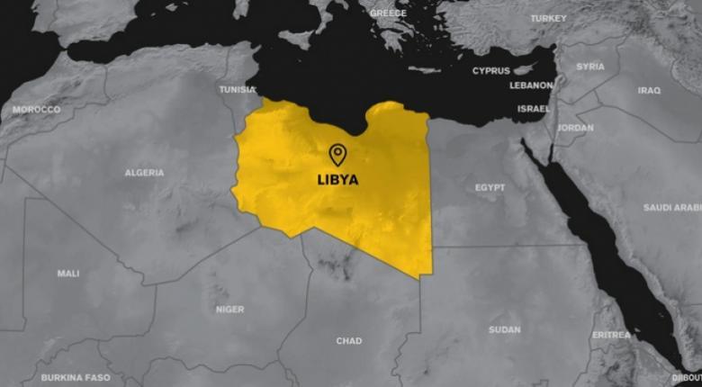 Λιβύη: Πτώση κατά 75% της παραγωγής πετρελαίου - Κεντρική Εικόνα