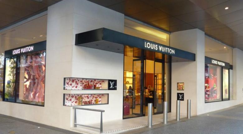Δικό της «βασίλειο» στην Ελλάδα έχει η Louis Vuitton - Κεντρική Εικόνα