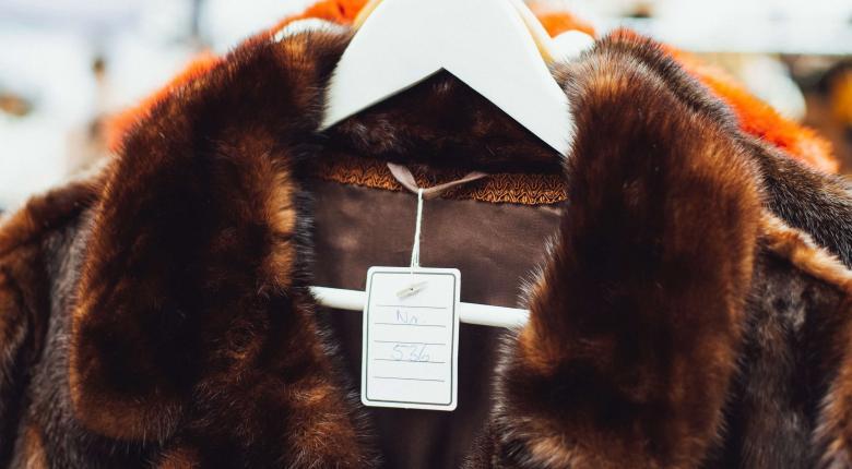Δύο γνωστές αλυσίδες καταστημάτων σταματούν να πωλούν αληθινές γούνες (Photos) - Κεντρική Εικόνα