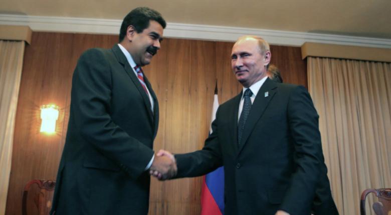 Reuters: Δύο ρωσικά αεροσκάφη με στρατεύματα στη Βενεζουέλα - Κεντρική Εικόνα