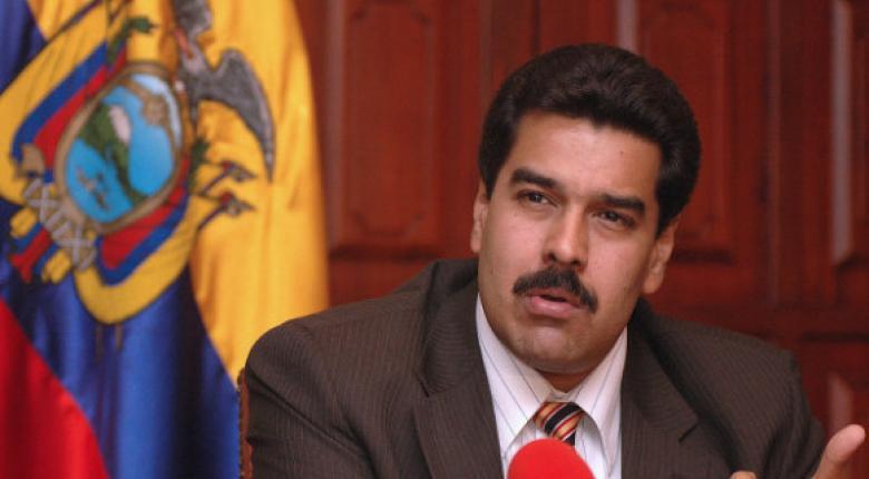 Μαδούρο: Η Κου Κλουξ Κλαν που ελέγχει τον Λευκό Οίκο θέλει να πάρει στην κατοχή της τη Βενεζουέλα - Κεντρική Εικόνα