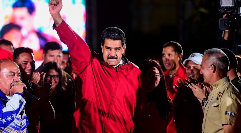Έτοιμο το Πεκίνο να βοηθήσει τη Βενεζουέλα όπου χρειαστεί  - Κεντρική Εικόνα