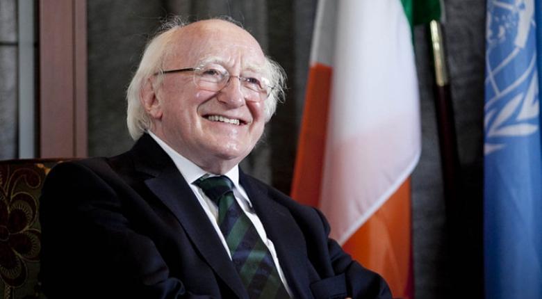 Συνάντηση αύριο του Αλέξη Τσίπρα με τον Πρόεδρο της Ιρλανδίας - Κεντρική Εικόνα