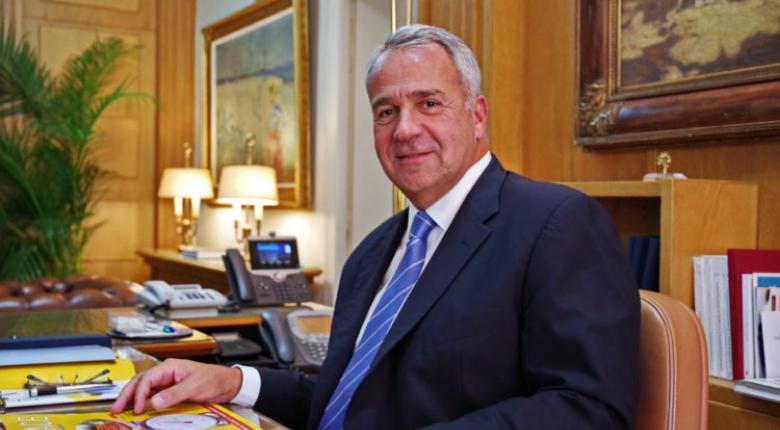 Μ. Βορίδης: Η πάταξη των παράνομων ελληνοποιήσεων, αποτελεί στρατηγική προτεραιότητα της κυβέρνησης - Κεντρική Εικόνα