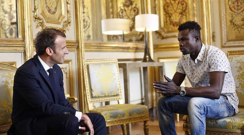 Τη γαλλική υπηκοότητα πήρε ο «ήρωας» του Παρισιού από το Μάλι - Κεντρική Εικόνα