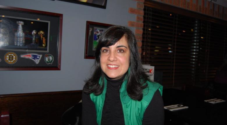 Η Ελληνίδα που θέλει να... καταλάβει τη δημαρχία της Νέας Υόρκης  - Κεντρική Εικόνα