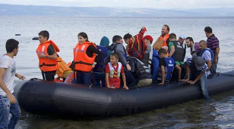 Διάσωση μεταναστών στα ανοιχτά της Μάλτας - Κεντρική Εικόνα