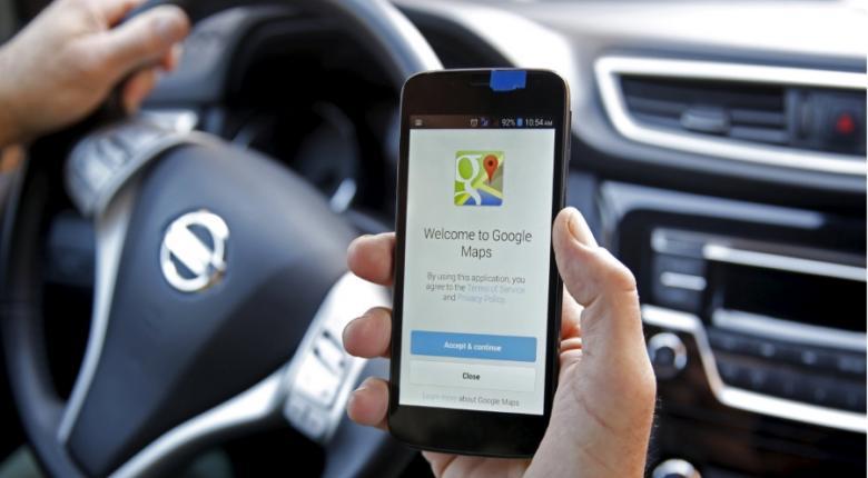 Google Maps: Η νέα λειτουργία που θα ενθουσιάσει τους χρήστες - Κεντρική Εικόνα