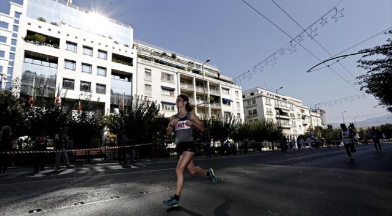 Απροσπέλαστο σήμερα το κέντρο της Αθήνας λόγω Ημιμαραθωνίου - Ποιοι δρόμοι κλείνουν - Κεντρική Εικόνα