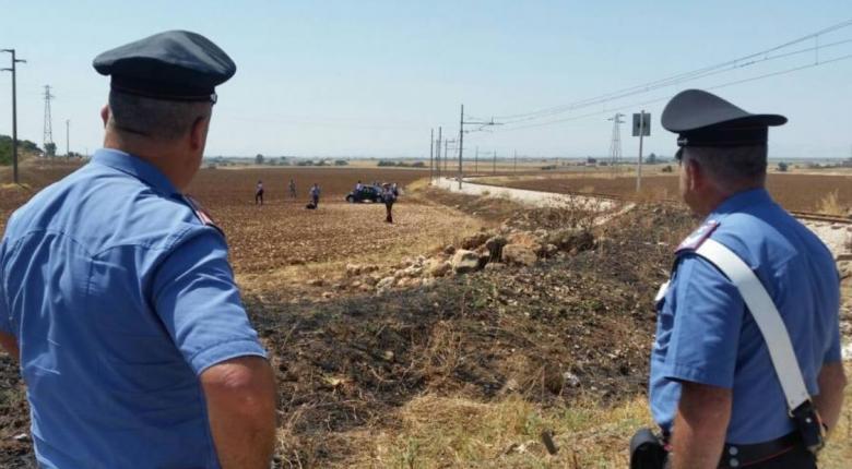 Μαφιόζικη ενέδρα με τέσσερις νεκρούς στην Απουλία - Κεντρική Εικόνα
