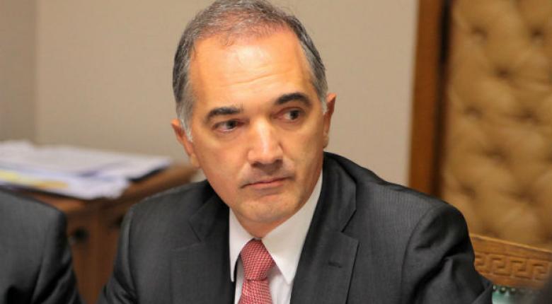 Tι απαντά ο Μάριος Σαλμάς για τη μη υπογραφή της πρότασης Προανακριτικής - Κεντρική Εικόνα