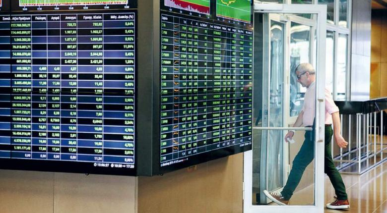 X.A.: Η «ετυμηγορία» της S&P θα καθορίσει την βραχυπρόθεσμη τάση - Κεντρική Εικόνα