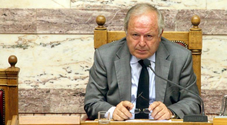 Εκτός ψηφοδελτίων της ΝΔ ο Χρήστος Μαρκογιαννάκης - Κεντρική Εικόνα